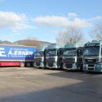 A. Ebner Int. Transporte GmbH