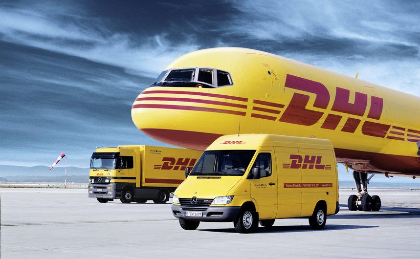 DHL Global Forwarding (Austria) GmbH