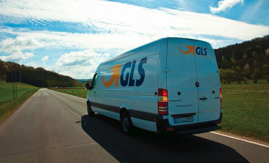 Paketdienst GLS Austria mit positiver Ökobilanz 2015/2016