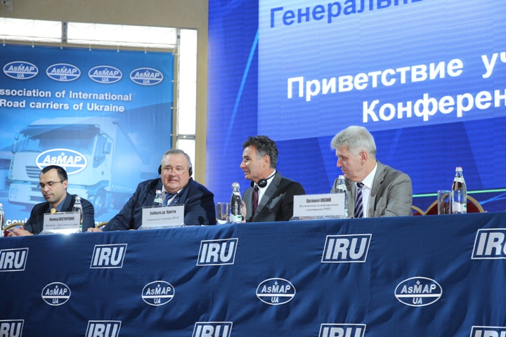 Gazprom Neft kooperiert mit IRU