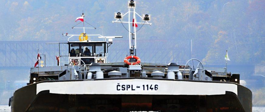 Reederei ČSPL wird Teil von Rhenus PartnerShip