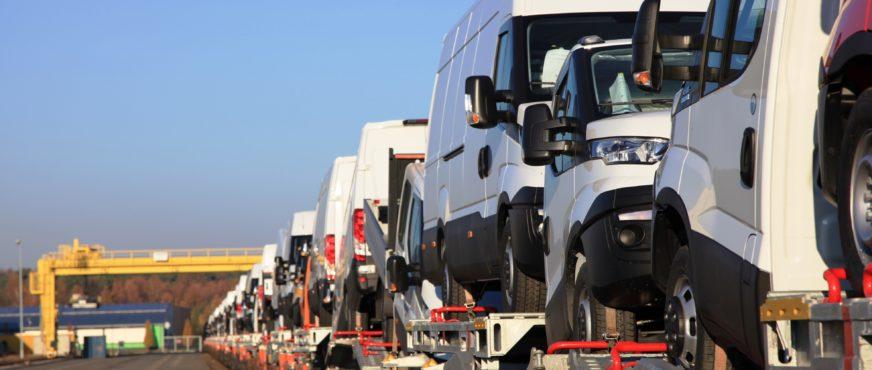 """TX Logistik und Vegatrans: """"roadrailLink"""" für Nutzfahrzeuge"""