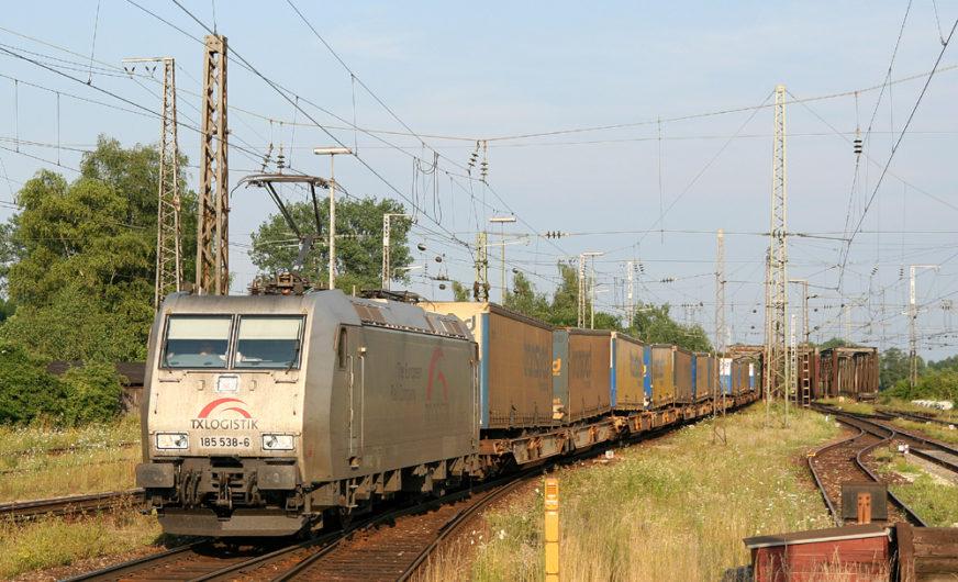 Neue Linie der TX Logistik auf der Brenner-Achse