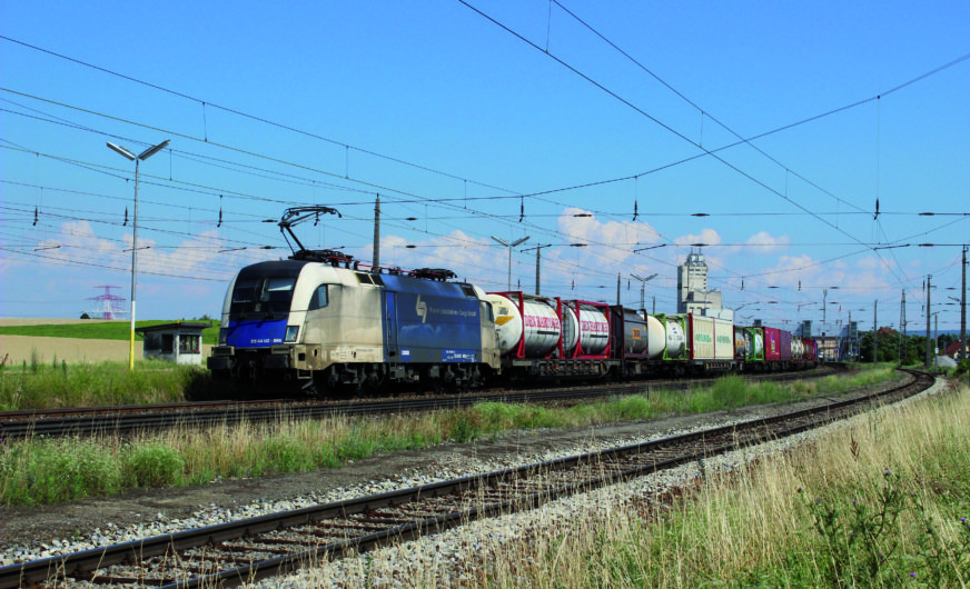 Wiener Lokalbahnen Cargo GmbH