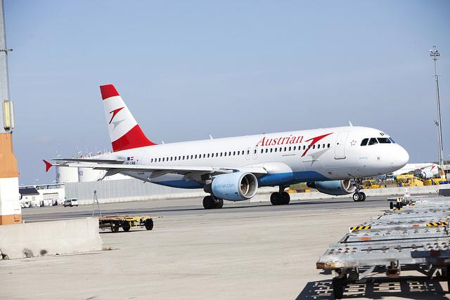 Mehr Austrian Airlines-Flüge nach Teheran