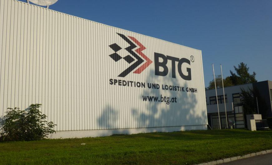 BTG Spedition und Logistik GmbH