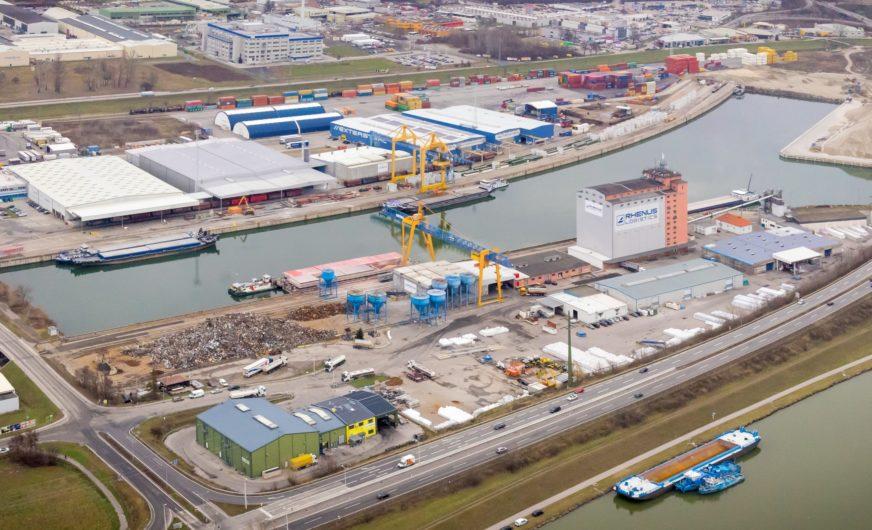 RHENUS Donauhafen Krems GesmbH & Co KG