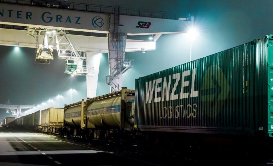 WENZEL Logistics GmbH