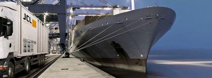 Kooperation von JCL Logistics und Trans Zürich in der Luft- und Seefracht