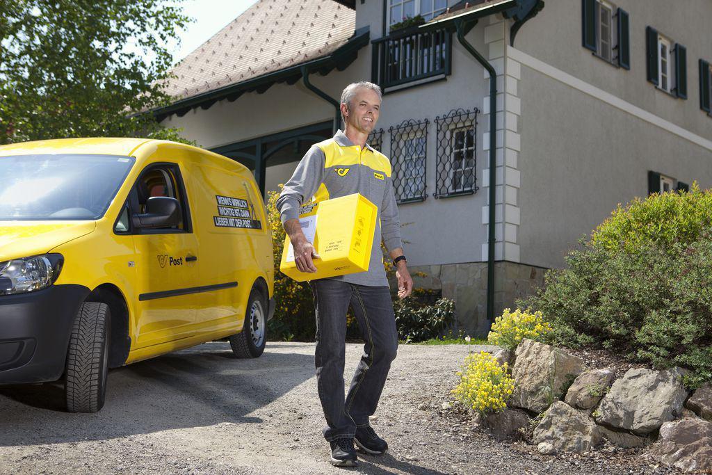Weiteres Rekordjahr für die Paketlogistik der Österreichischen Post