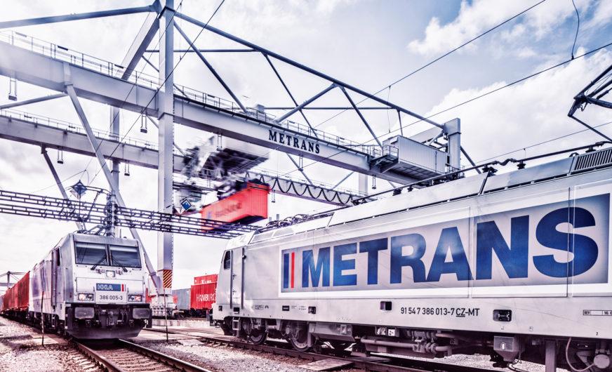 HHLA plant Erweiterungen im Segment Intermodal