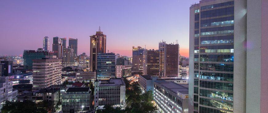 3LOG jetzt mit eigener Niederlassung in Tansania