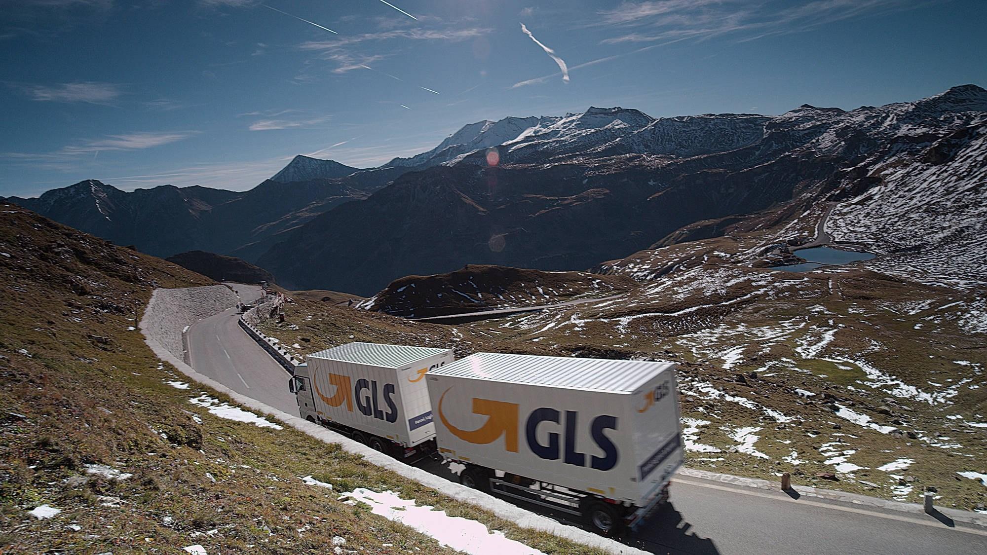 Ungebrochener Schweiz-Boom beim Paketlogistiker GLS Austria