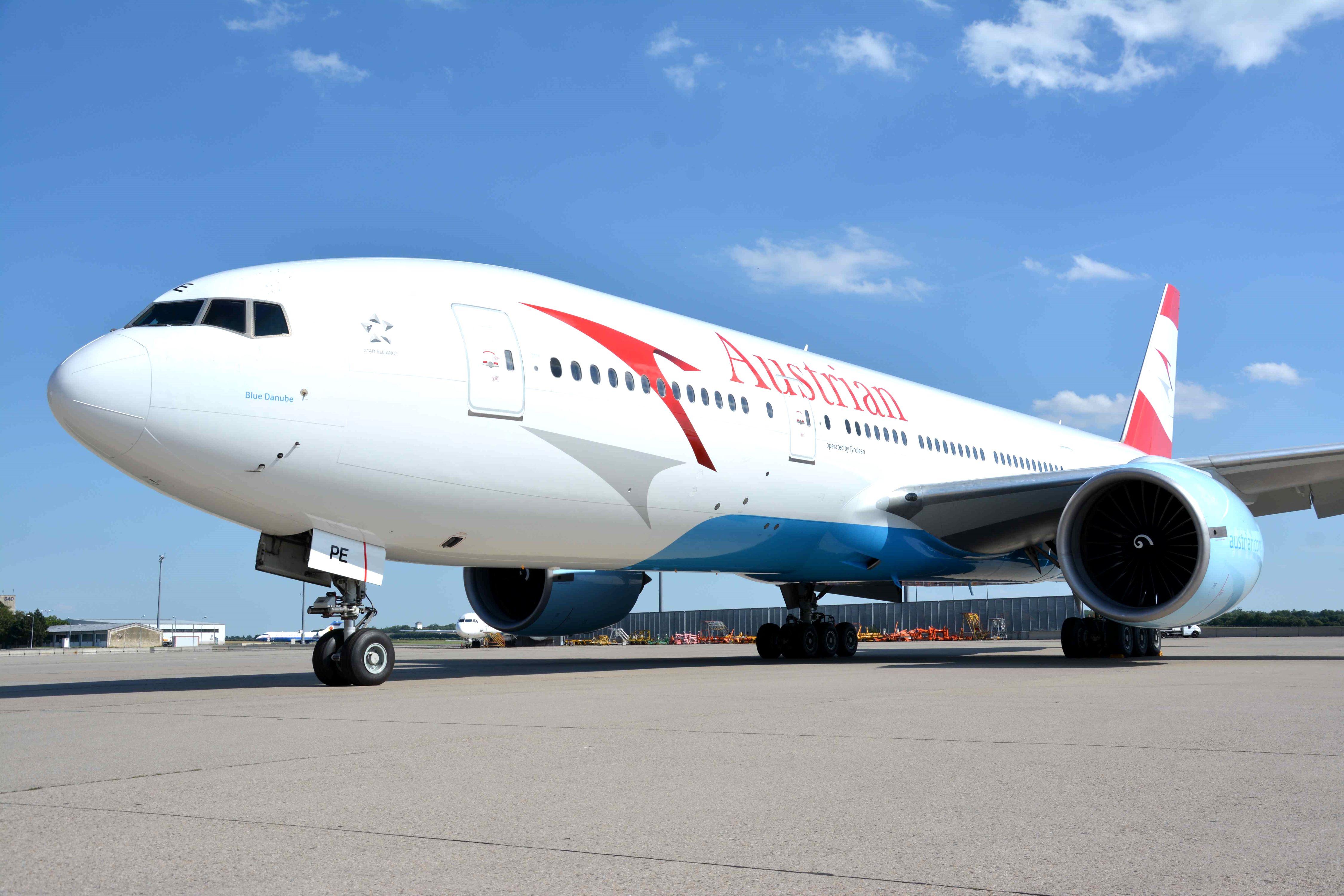 Austrian Airlines erweitert Angebot auf der Langstrecke