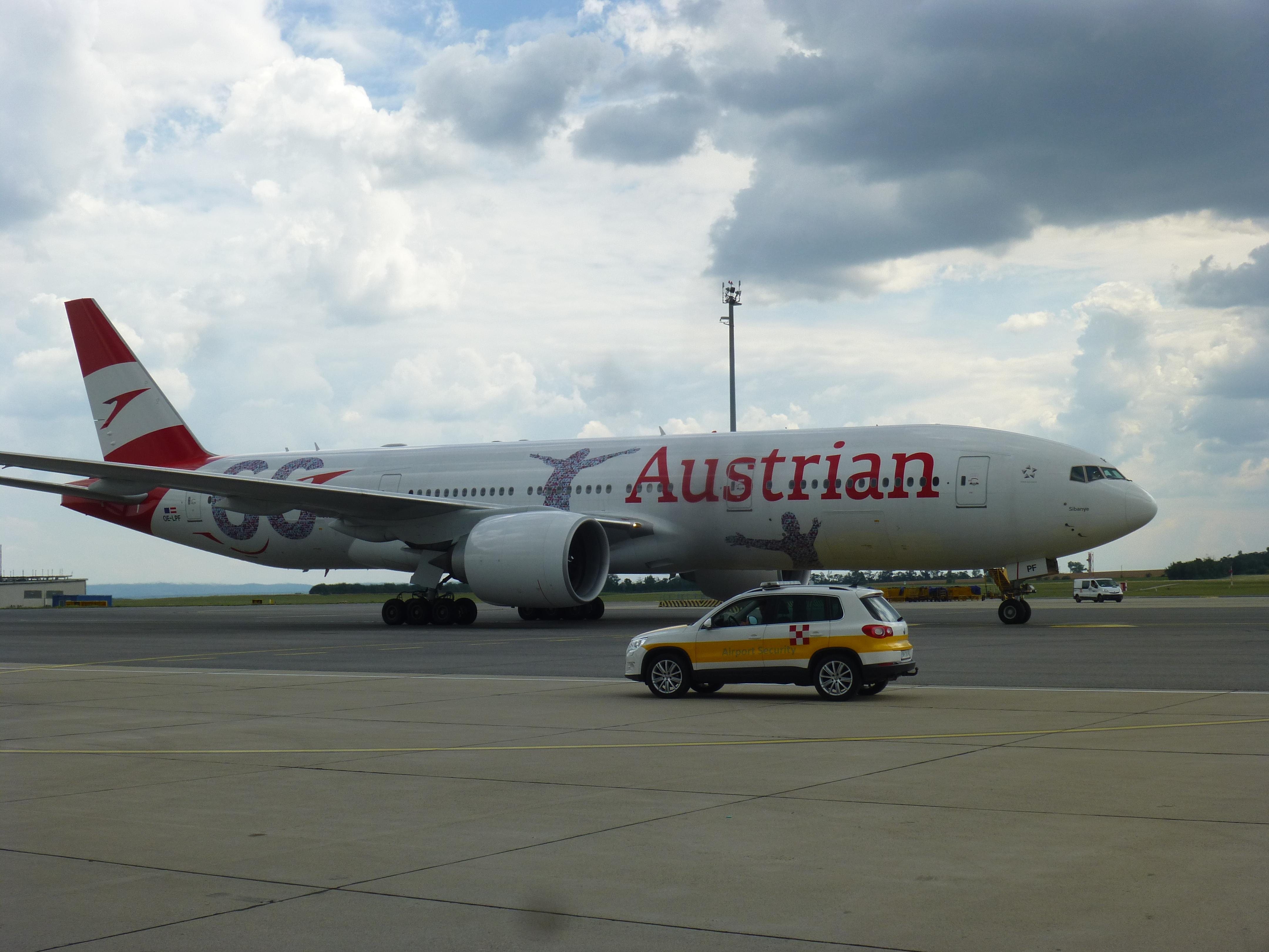 Austrian Airlines fliegt öfter nach Nordamerika und China