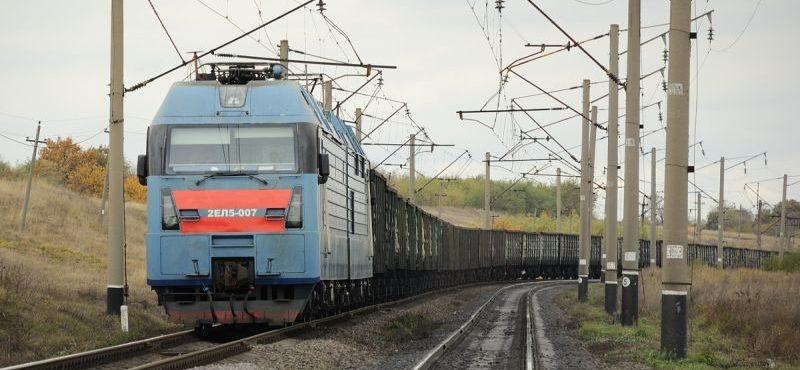 Ukrainische Eisenbahn sorgt für Unruhe am Cargo-Markt