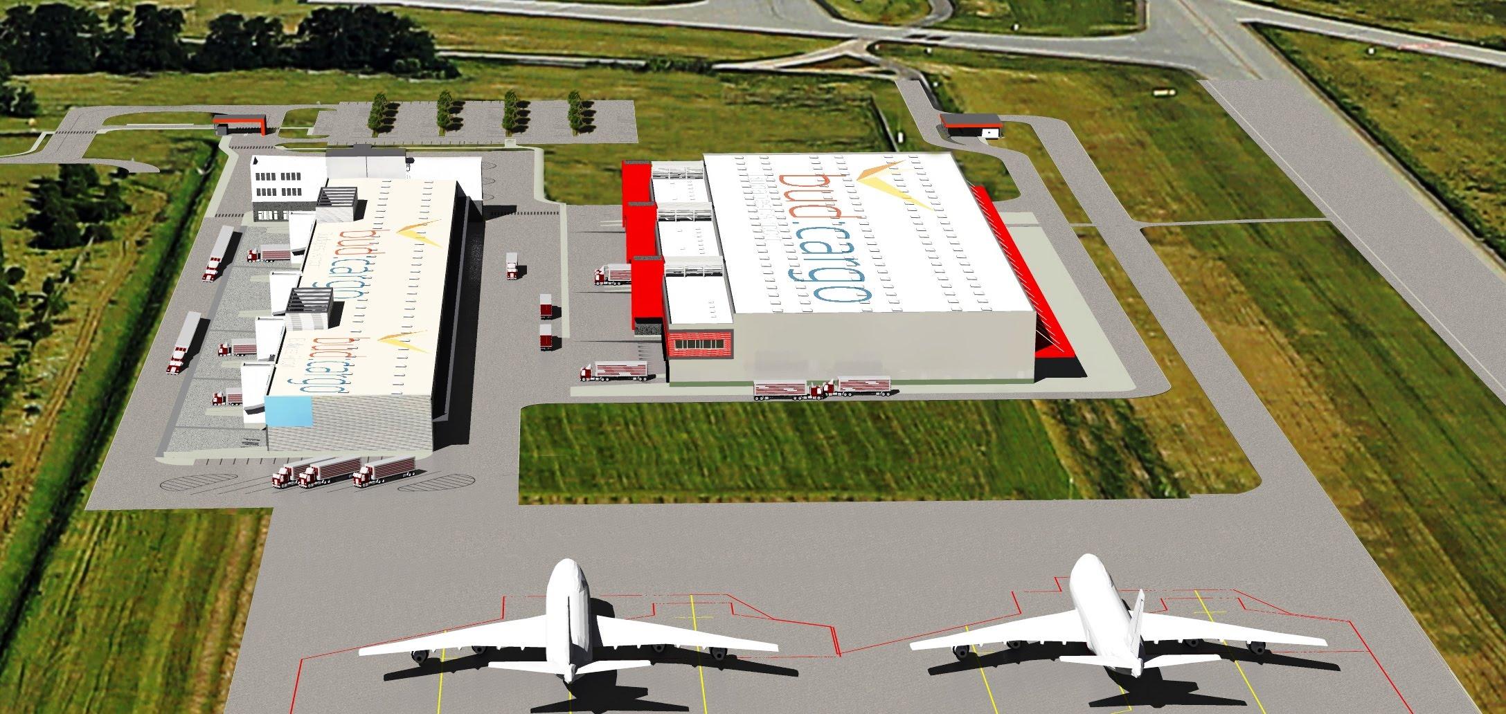 BUD Cargo City gewinnt cargo-partner als Mieter