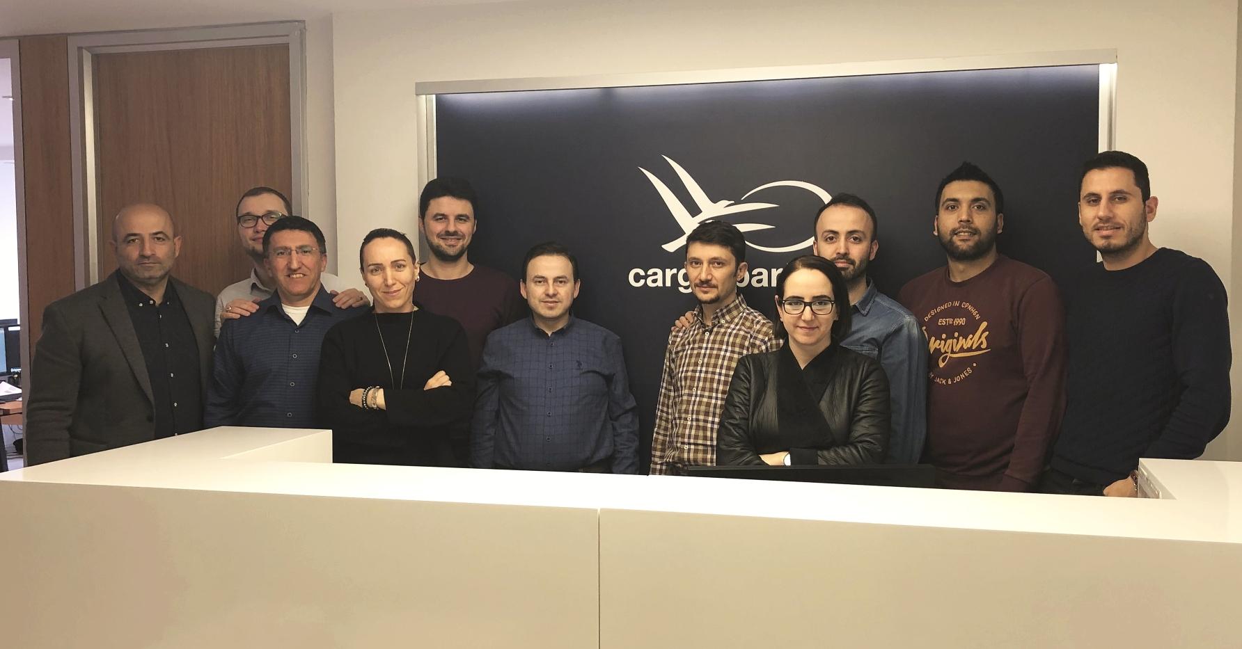 Logistiker cargo-partner eröffnet dritten Standort in der Türkei