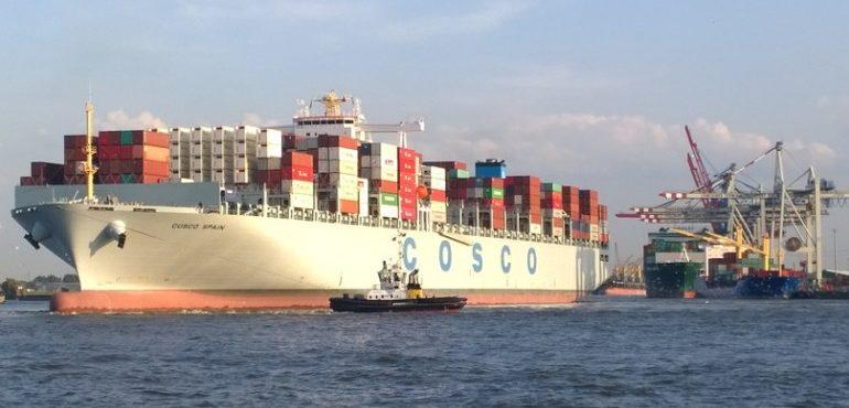 Rail Cargo Austria führt Gespräche mit COSCO Shipping