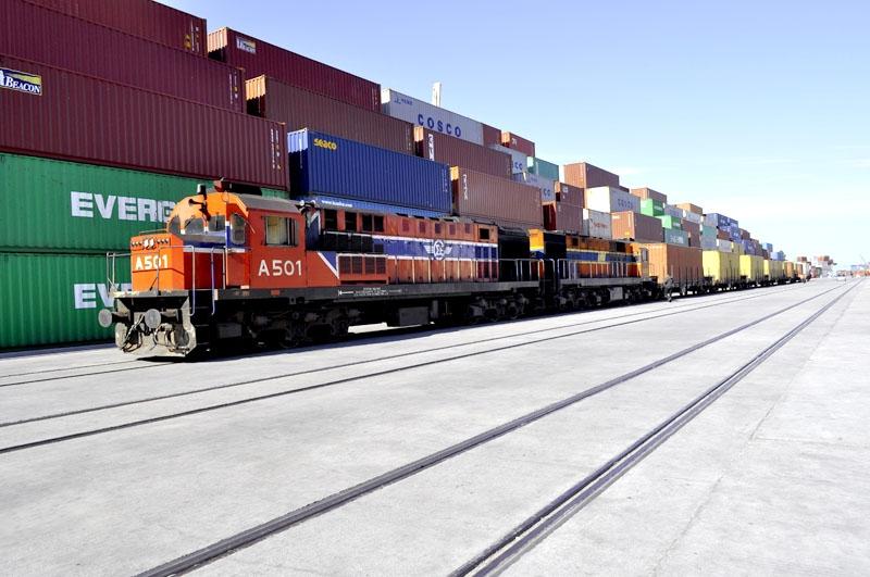 Cosco Shipping pushing the China-Europe Land-Sea Express Line