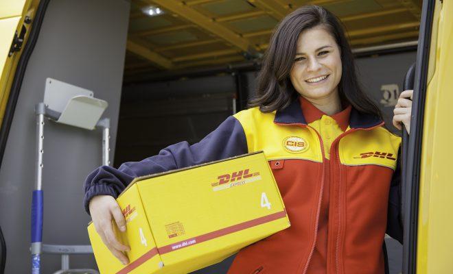 DHL Express bekommt zentralen Logistikstandort in ...