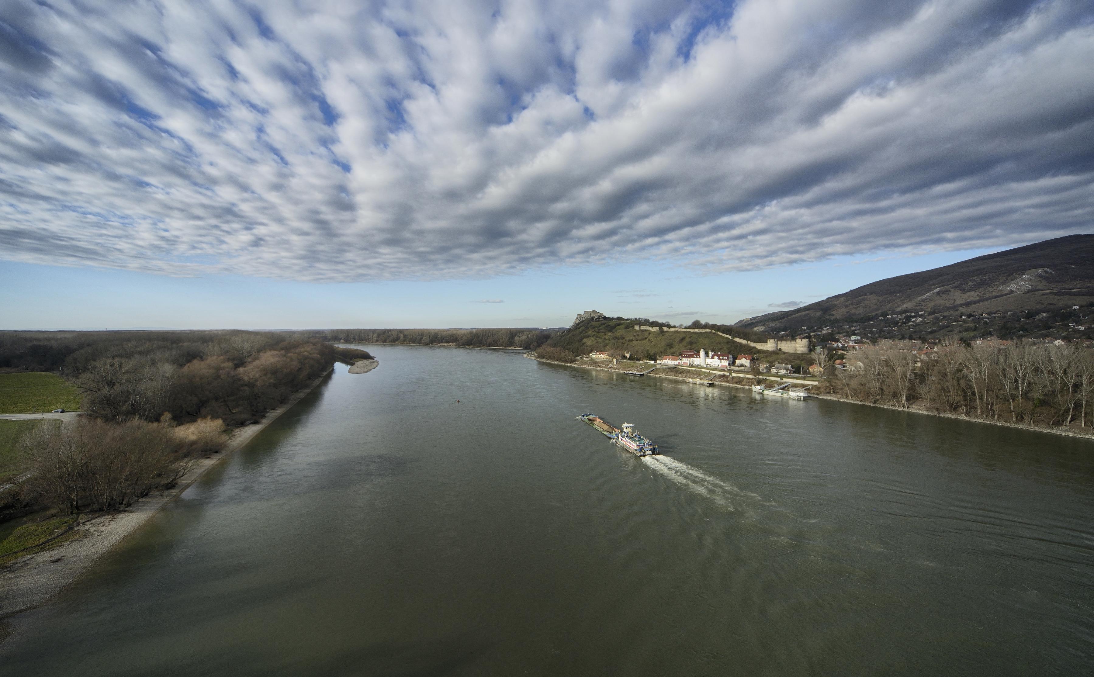 Donauraum bietet österreichischer Wirtschaft vielfältige Chancen
