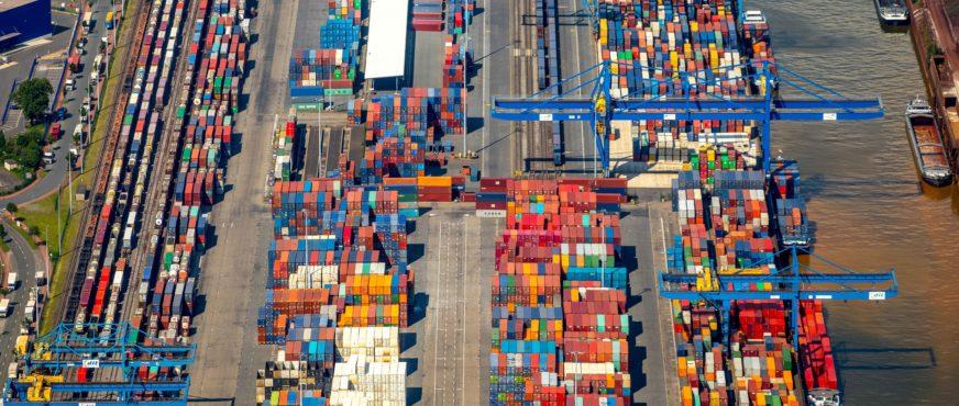 duisport-Bilanz 2018: Wachstum im Chinaverkehr