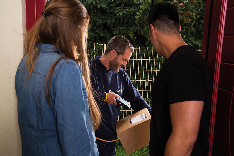 Steigende Bedeutung von Logistik 4.0 im E-Commerce