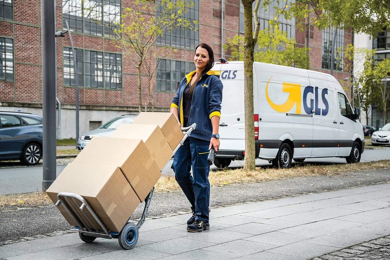 Preiserhöhung beim Paketdienstleister GLS Austria