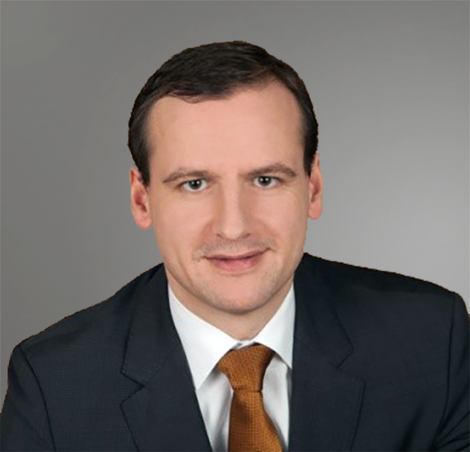 Neuer Sales Manager International Rail Logistics bei Hödlmayr