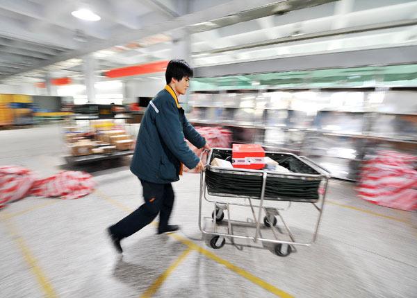 Steuerumgehung bei chinesischen Paketen im Cross-Border-Handel