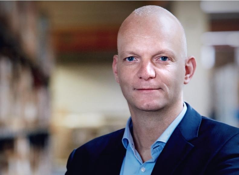 Österreicher wird neuer Global Head of Seafreight bei Hellmann