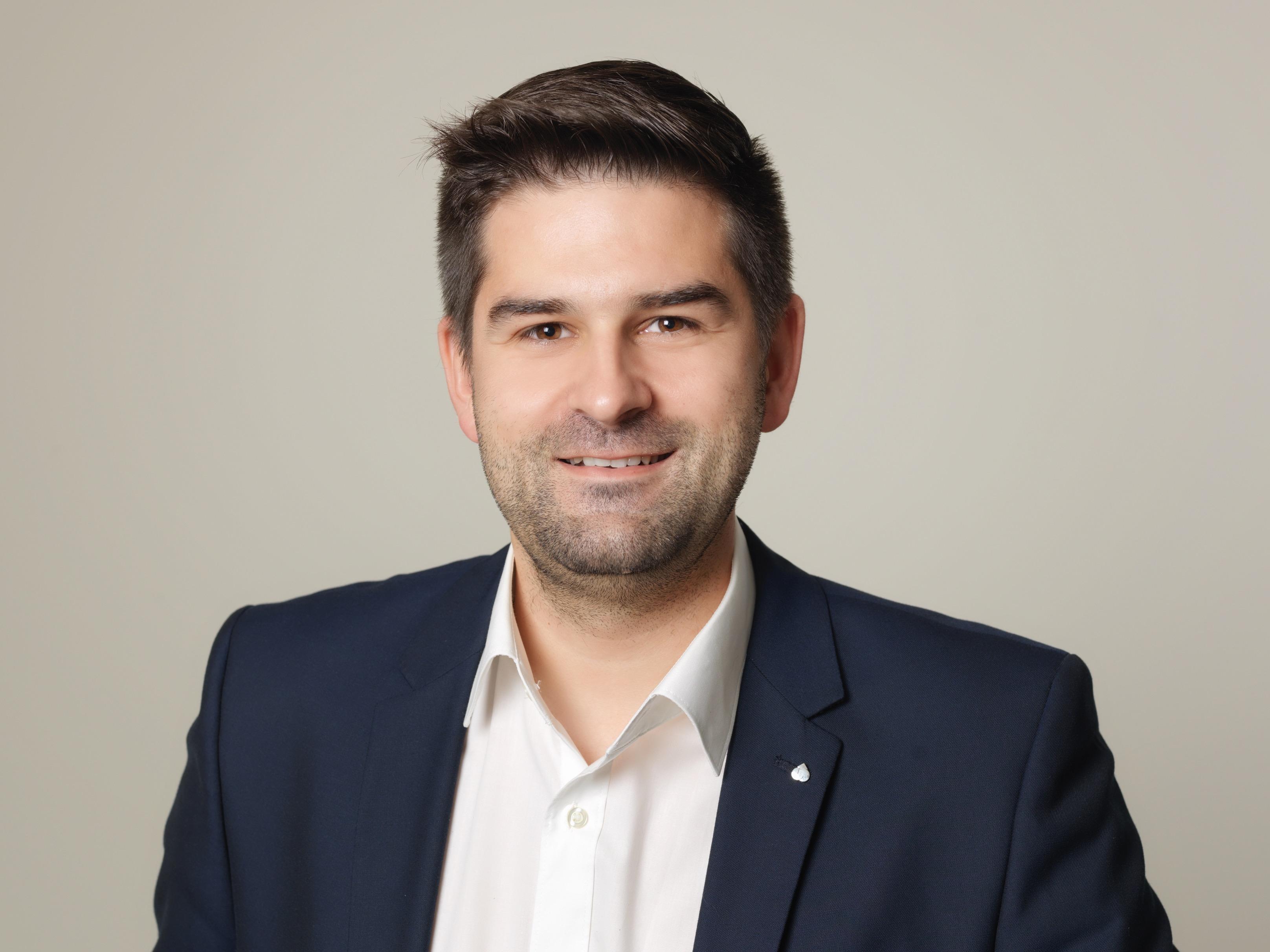 Neuer Geschäftsführer bei Hödlmayr High & Heavy
