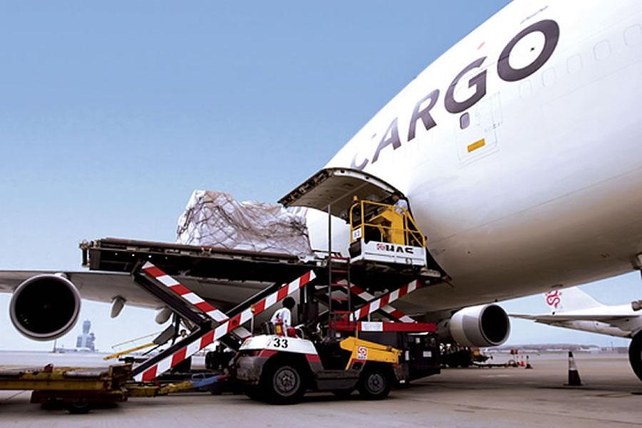 IATA: Plus 3,5 Prozent Luftfrachtnachfrage im Jahr 2018