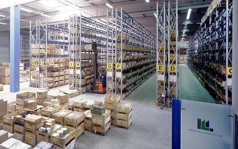 Neues aus dem Bereich Lager und Industrie | AJ Produkte GmbH