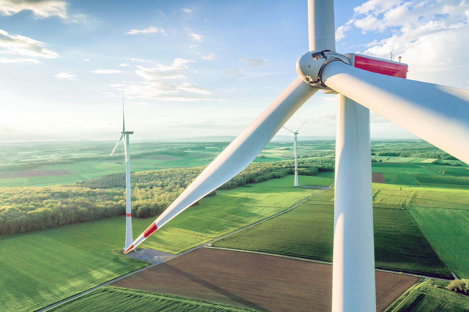 JCL Logistics befördert 7.200 Tonnen für Windkraftwerk