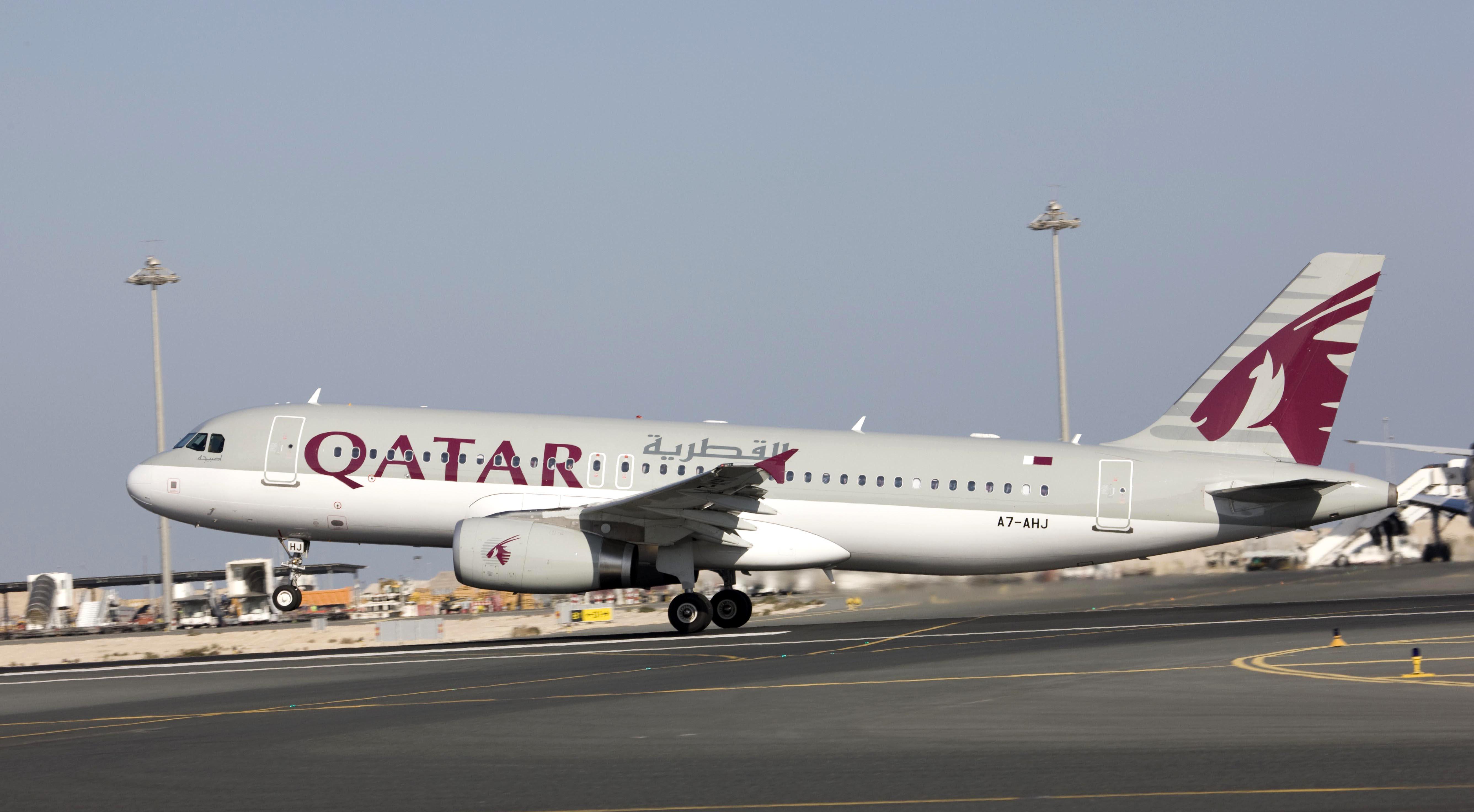 Qatar Airways integriert Prag und Sohar in das Streckennetz