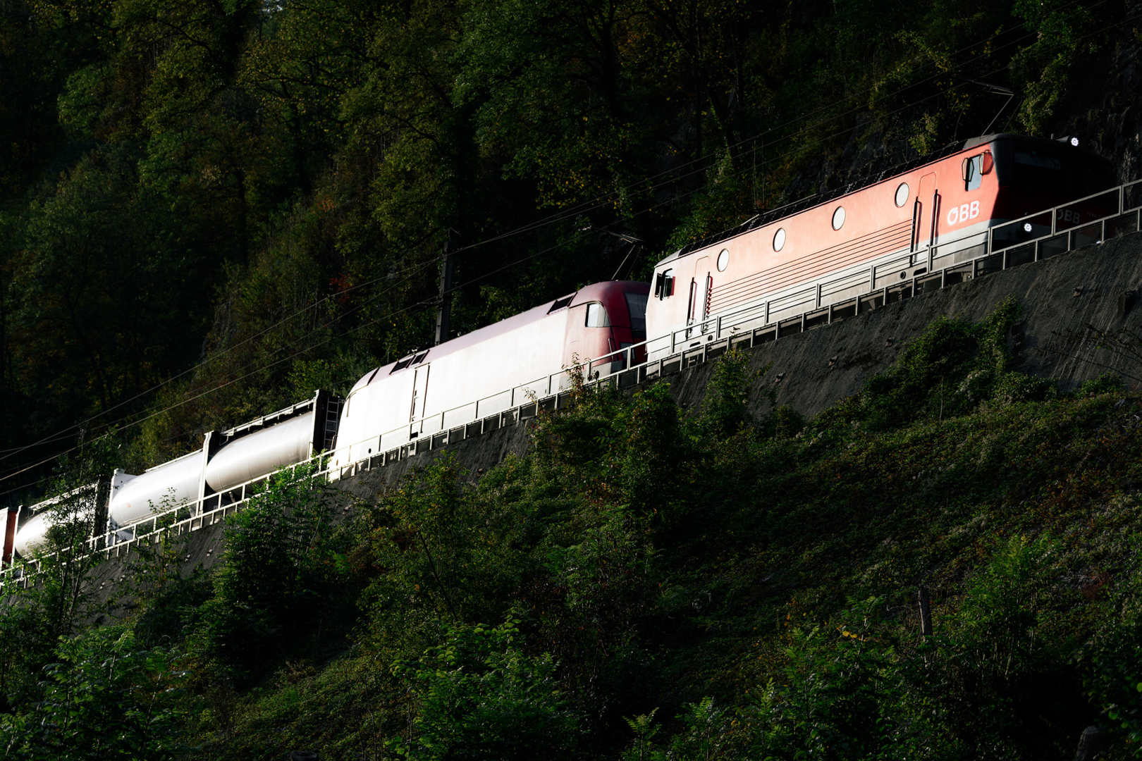 Rail Cargo Group: Neues Zugprodukt nach Nordeuropa