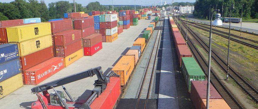 RCO startet neues Zugprodukt Ungarn – Niederlande