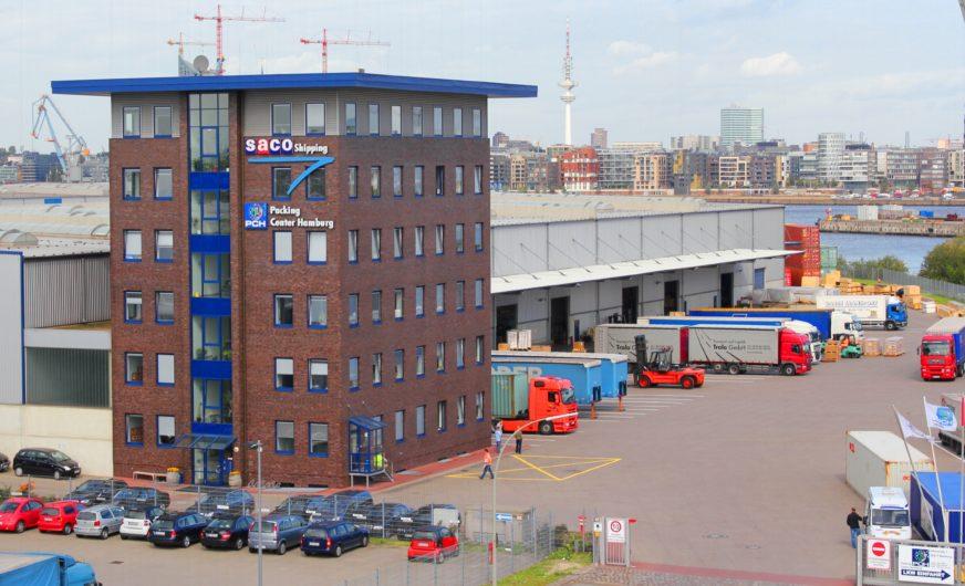 Saco Shipping: Neuer LCL-Bahnservice ex China nach Hamburg