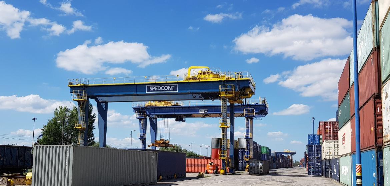 Polen-Türkei: Spedcont kooperiert mit der Rail Cargo Group