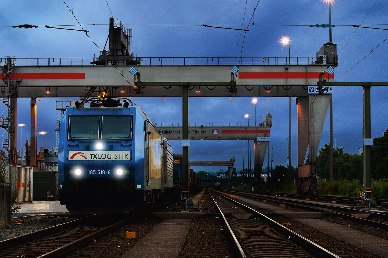 TX Logistik plant stärkeres Engagement in Österreich