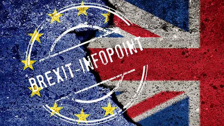 Brexit-Infopoint für Zoll, Transport, Verkehr und mehr