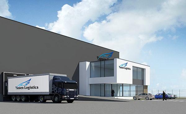 Yusen Logistics Europe expandiert im Gesundheitswesen