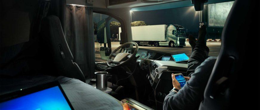 ZV-Vorstoß für noch mehr Sicherheit im Lkw-Schwerverkehr