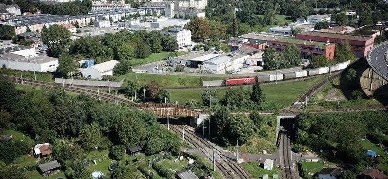 ÖBB Infrastruktur: Baustart für 43 Mio. Euro-Projekt im Bereich Güterverkehr
