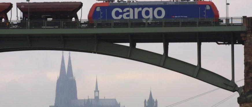 In- und ausländische Interessenten für SBB Cargo