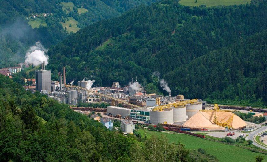 Papierindustrie bleibt weiter ein Motor der österreichischen Exportwirtschaft
