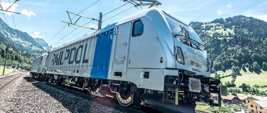 ČD Cargo expands its locomotive fleet for operations in Austria