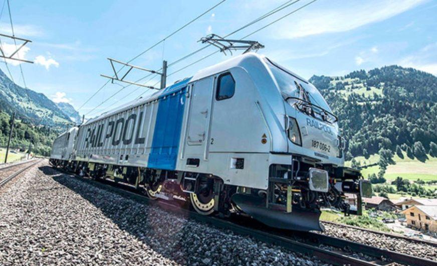 Verstärkung für die Lokomotivflotte der ČD Cargo